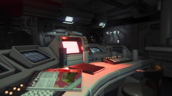 Screenshot4 - Alien: Isolation