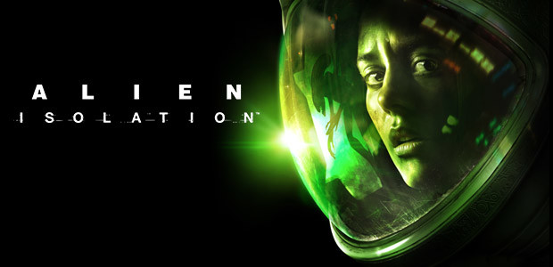 Alien: Isolation - Cover / Packshot