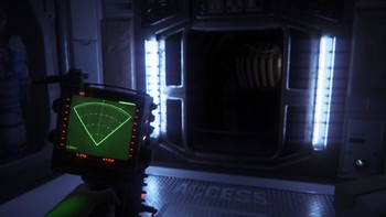 Screenshot3 - Alien: Isolation