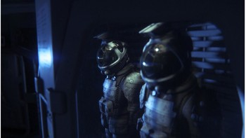 Screenshot6 - Alien: Isolation