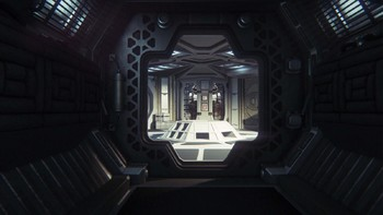 Screenshot7 - Alien: Isolation