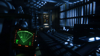 Screenshot2 - Alien: Isolation - The Collection