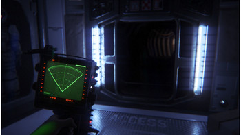 Screenshot7 - Alien: Isolation - The Collection