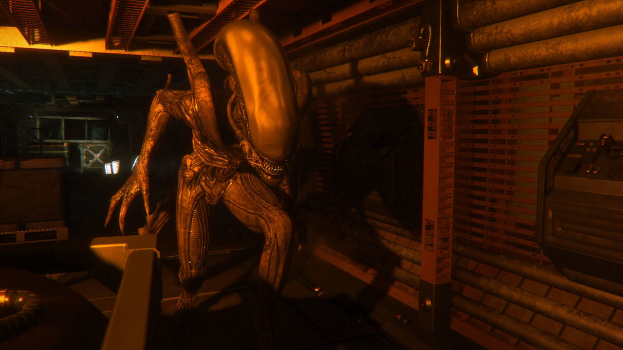 <b>Aliens</b>: <b>Isolation</b> <b>PC</b> <b>requirements</b>, lol next gen consoles ...