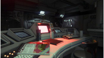 Screenshot10 - Alien: Isolation - The Collection