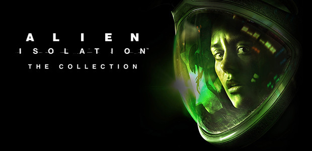 Alien: Isolation - The Collection