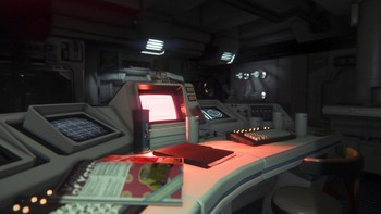 Screenshot1 - Alien: Isolation - Season Pass