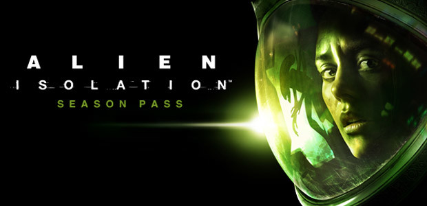 Alien: Isolation - Season Pass - Cover / Packshot