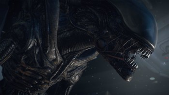 Screenshot5 - Alien: Isolation - Crew Expendable DLC
