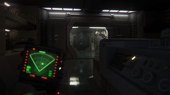 Screenshot2 - Alien: Isolation - Last Survivor DLC