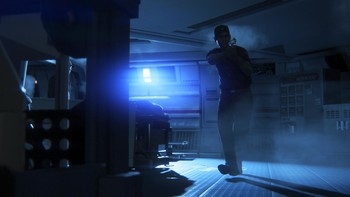 Screenshot5 - Alien: Isolation - Last Survivor DLC