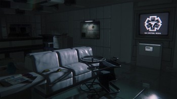 Screenshot3 - Alien: Isolation - Trauma DLC