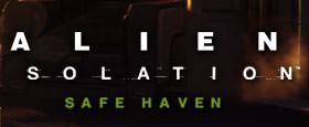 Alien: Isolation - Safe Haven DLC