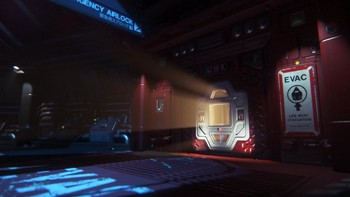 Screenshot2 - Alien: Isolation - Lost Contact DLC