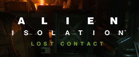 Alien: Isolation - Lost Contact DLC