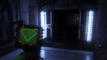 Screenshot4 - Alien: Isolation - Lost Contact DLC