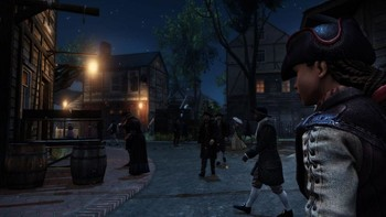 Screenshot2 - Assassin's Creed Liberation HD