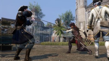 Screenshot3 - Assassin's Creed Liberation HD