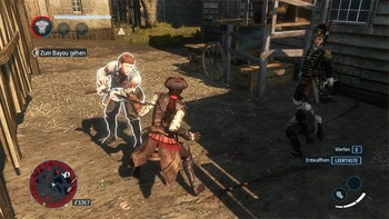 Screenshot8 - Assassin's Creed Liberation HD