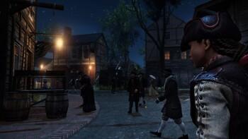 Screenshot2 - Assassin's Creed Liberation HD