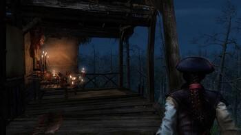 Screenshot5 - Assassin's Creed Liberation HD