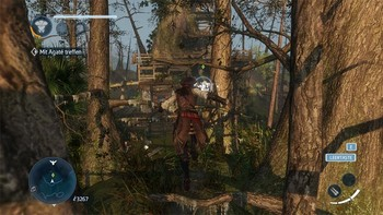 Screenshot7 - Assassin's Creed Liberation HD