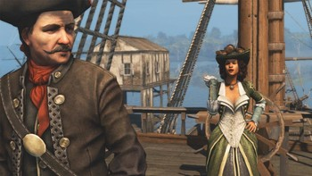 Screenshot6 - Assassin's Creed Liberation HD