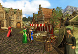 Screenshot2 - The Guild 2 Platinum Edition