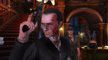 Screenshot3 - The Testament of Sherlock Holmes
