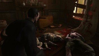 Screenshot6 - The Testament of Sherlock Holmes