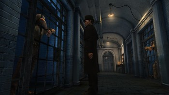 Screenshot8 - The Testament of Sherlock Holmes