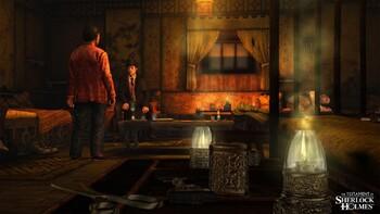 Screenshot10 - The Testament of Sherlock Holmes