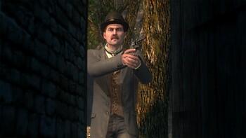 Screenshot2 - The Testament of Sherlock Holmes