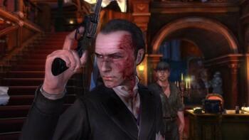 Screenshot3 - The Testament of Sherlock Holmes