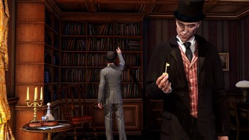 Screenshot5 - The Testament of Sherlock Holmes