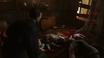 Screenshot6 - The Testament of Sherlock Holmes
