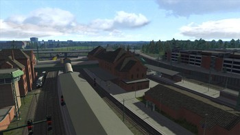 Screenshot4 - Train Simulator: Hamburg-Hanover Route Add-On