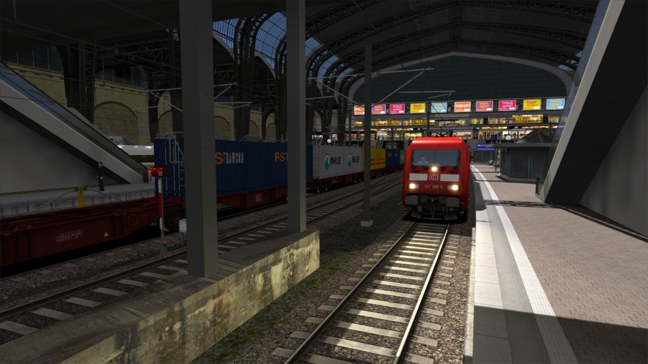 train simulator hamburg hanover route add on steam cd key f r pc online kaufen. Black Bedroom Furniture Sets. Home Design Ideas