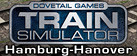 Train Simulator: Hamburg-Hanover Route Add-On