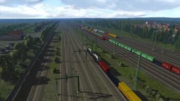 Screenshot6 - Train Simulator: Hamburg-Hanover Route Add-On