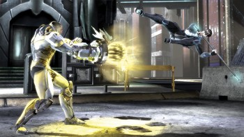 Screenshot6 - Injustice: Gods Among Us Ultimate Edition