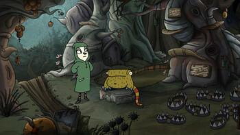 Screenshot3 - The Inner World