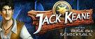 Jack Keane und das Auge des Schicksals