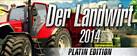 Der Landwirt 2014 Platin Edition