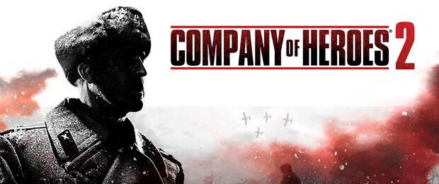 Company of Heroes 3 für 2022 angekündigt – Alpha schon jetzt spielen