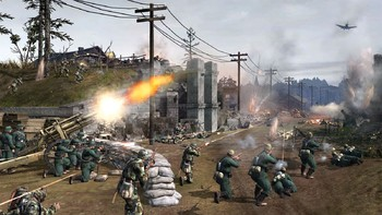 Screenshot1 - Company of Heroes 2