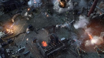 Screenshot2 - Company of Heroes 2