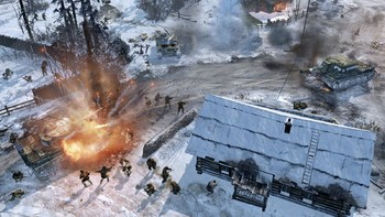 Screenshot3 - Company of Heroes 2