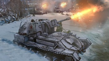 Screenshot6 - Company of Heroes 2