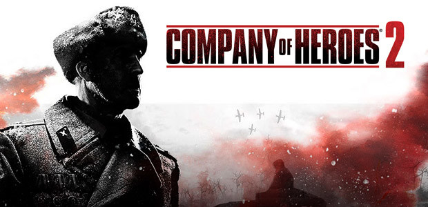Company of Heroes 2 - Cover / Packshot